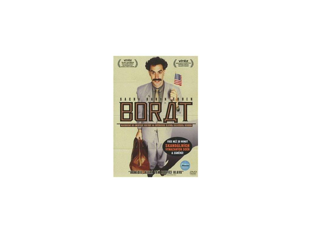 DVD - Borat