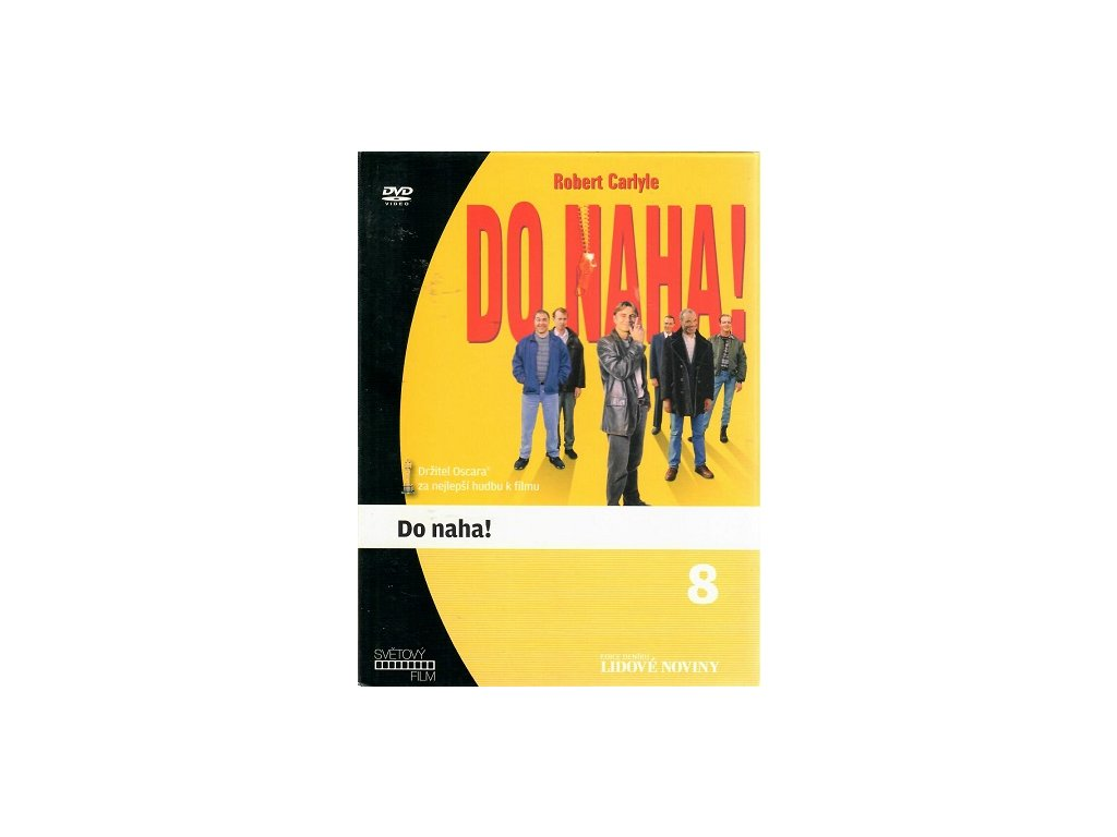 Do naha - DVD
