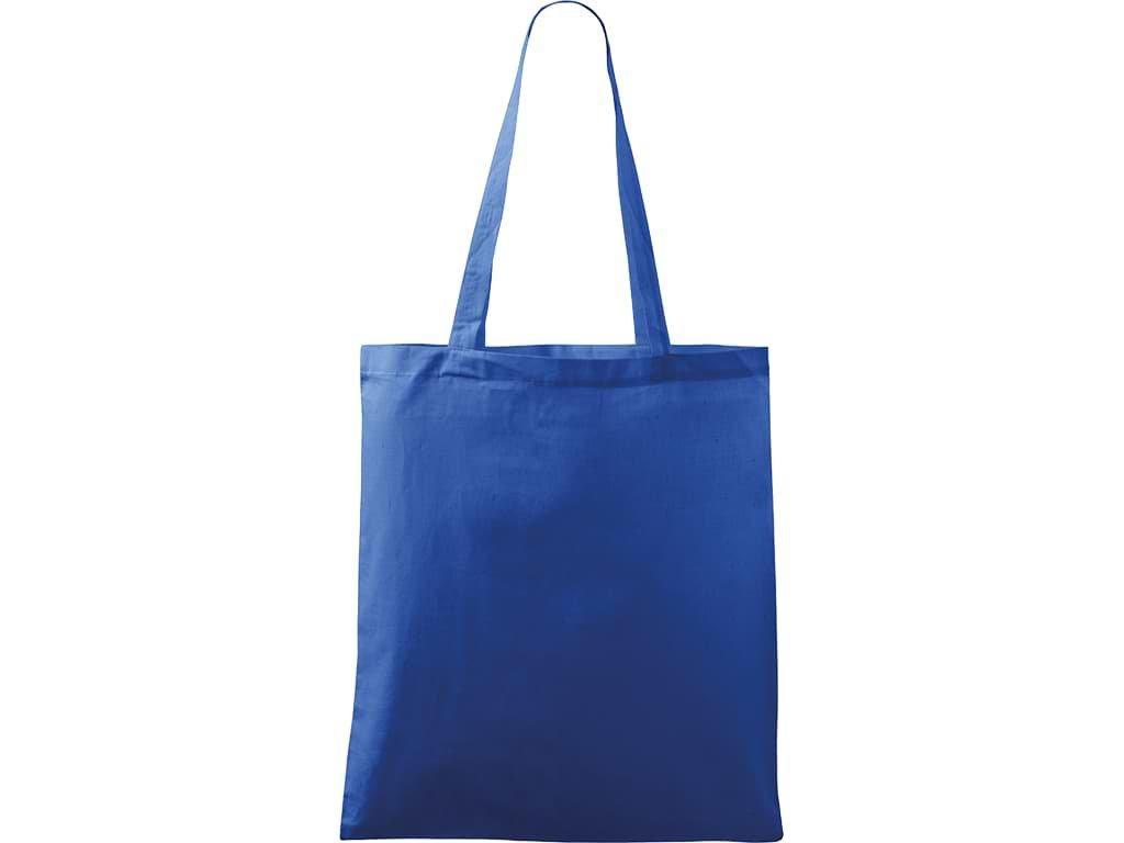 Plátěná taška HANDY - Modrá - Help-Man.cz