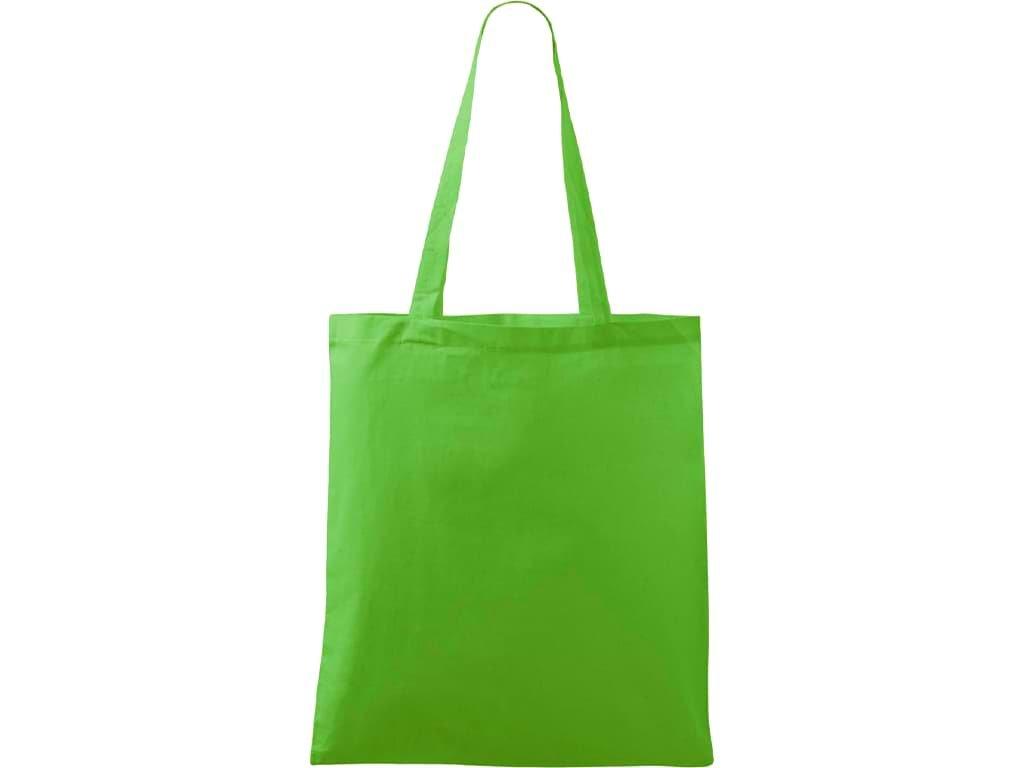 Plátěná taška HANDY - Zelená - Help-Man.cz