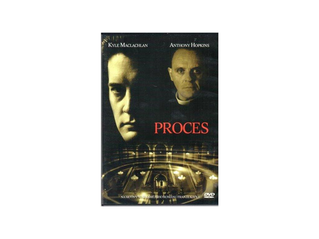 DVD: Proces