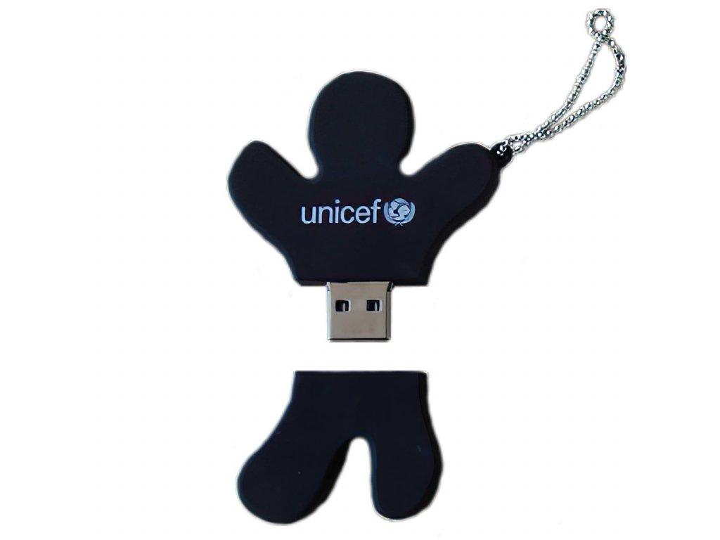 help man cz unicef usb flash disk 1 gigapixel scale 6 00x