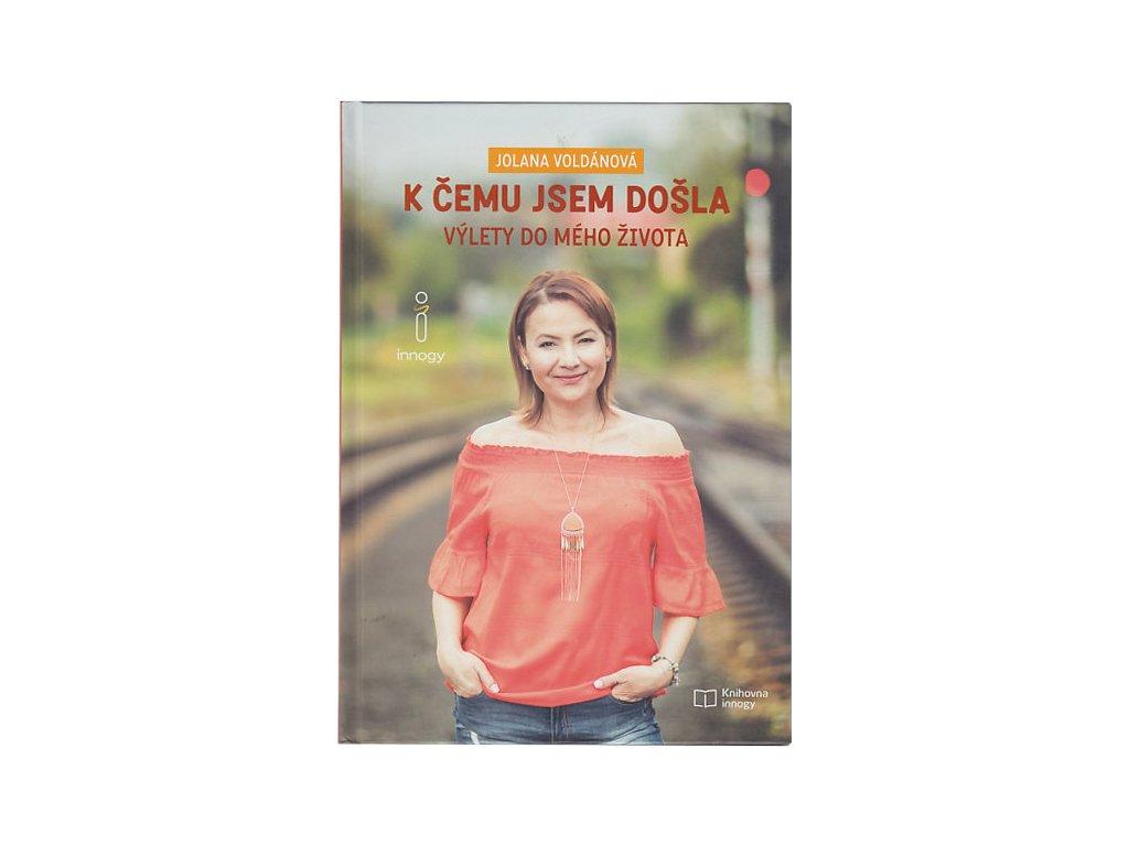 K čemu jsem došla - Jolana Voldánová