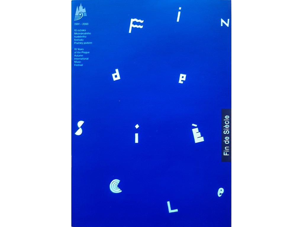 Set 2 CD 10. ročníku Mezinárodního hudebního festivalu Pražský podzim - [Alan Berg - Sedm raných písní, Richard Strauss - Čtyři poslední písně], [Gustav Mahler - Písně o mrtvých dětech, Edvard Hagerup Grieg - Tři norské písně, Tři německé písně]