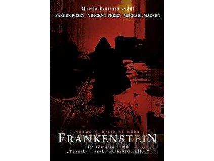 DVD - Frankenstein 2004