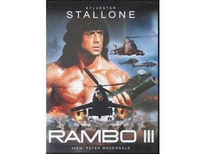 DVD - Rambo III