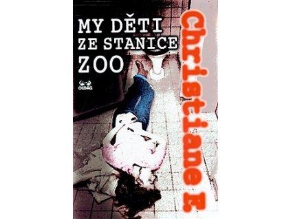 My děti ze stanice Zoo Christine F.