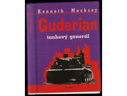 guderian tankovy general kenneth macksey 1996 168260 0