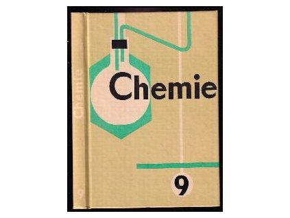 chemie pro 9 rocnik zakladnich devitiletych skol marie paukova 1963 178131 0