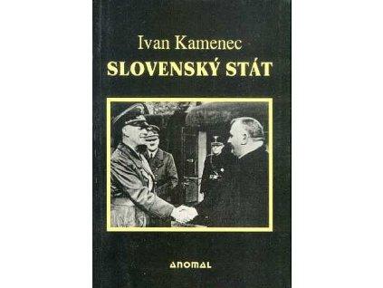 big slovensky stat 1939 1945 ARY 199421
