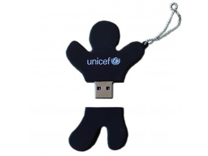 help man cz unicef usb flash disk 1 gigapixel scale 6 00x