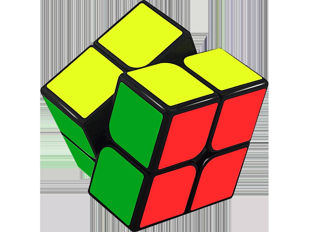 Rubikova kostka - 2x2x2 - MF2