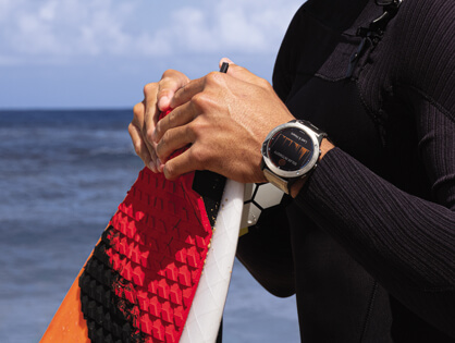 Porovnání hodinek Garmin Fenix6