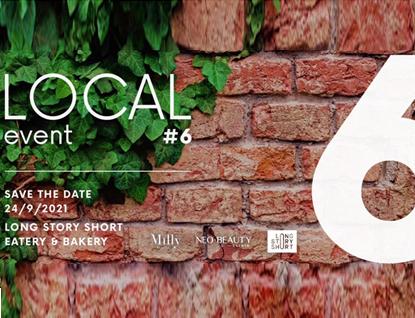 Šestý ročník Local Event