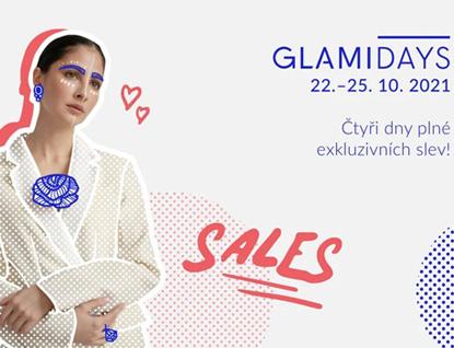 GlamiDays: sleva 15 %