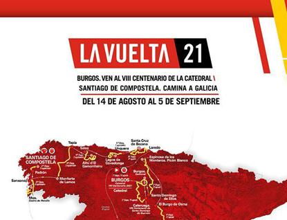 Speciální edice Tissot La Vuelta