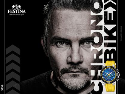 Novinky Festina Chrono Bike 2020