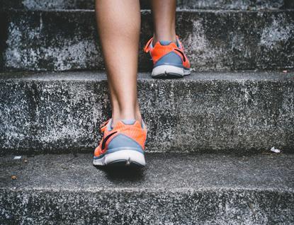 Garmin: Dynamika běhu a fyziologické údaje