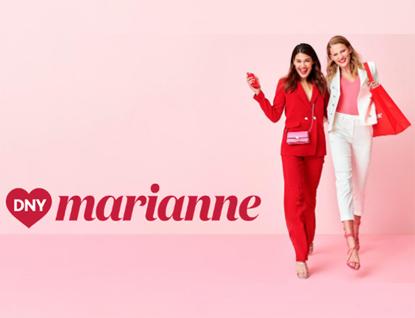 Dny Marianne 17.9. - 19.9.2021