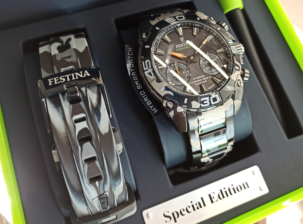 Connected-Festina