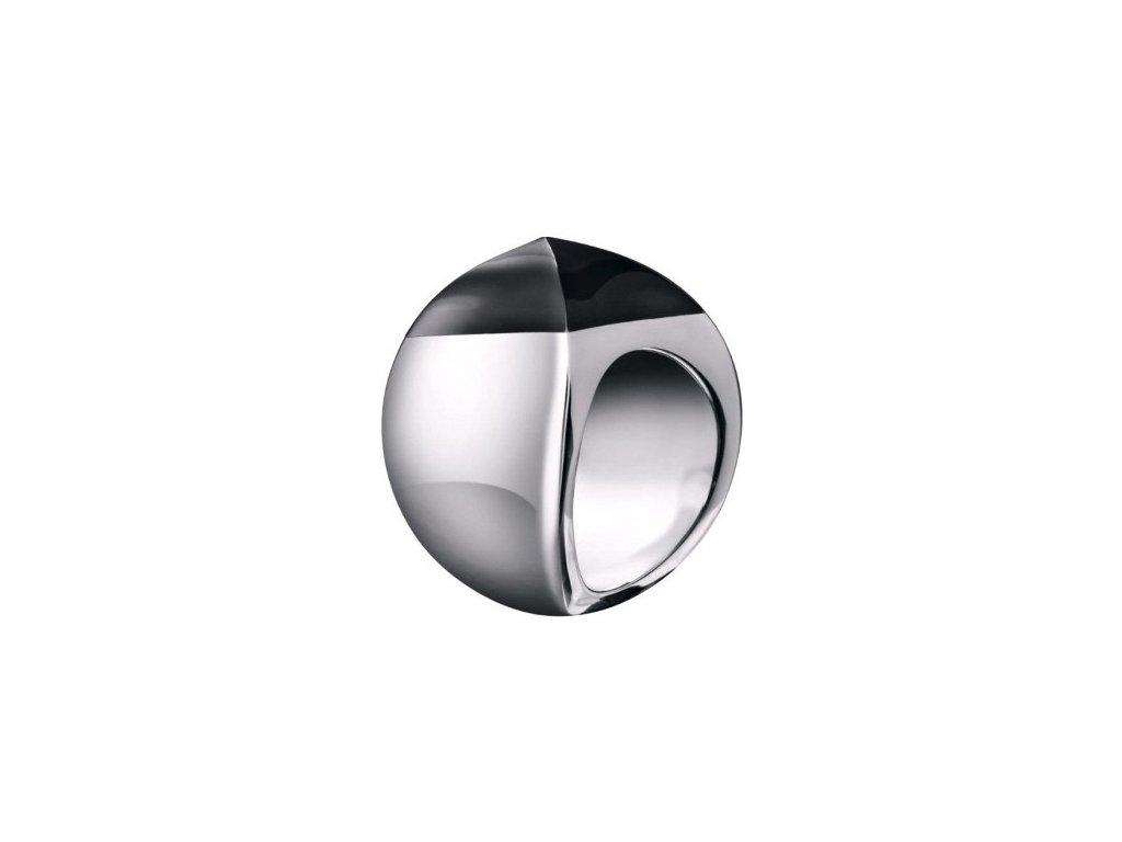 Prsten Calvin Klein Domed KJ90AR3101