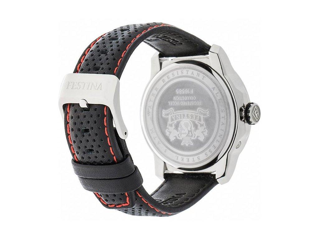 Festina 16585 8 - HELVETIA hodinky šperky 5b5b0bb76ea