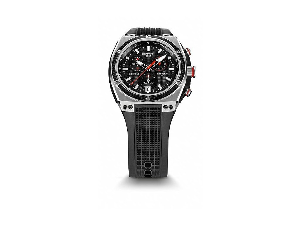 Pánské Certina voděodolné hodinky 200 m (20 bar) - HELVETIA hodinky šperky 34e8c8c0553