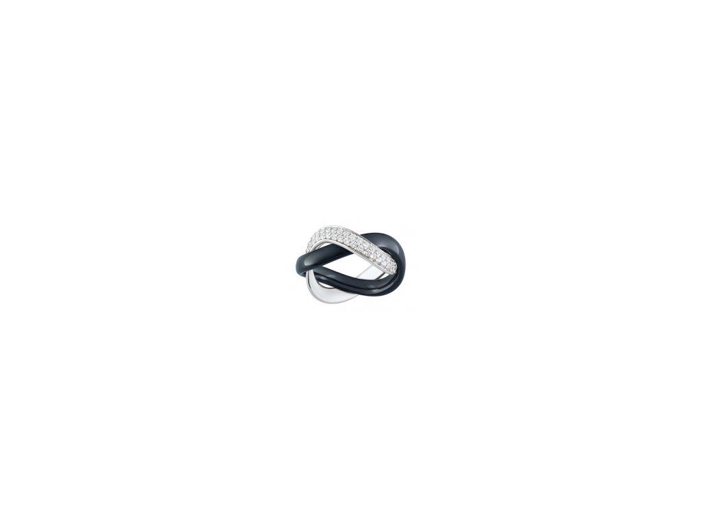 prsten Ultimate Ceramic ACR044NZ  + možnost výměny do 90 dní
