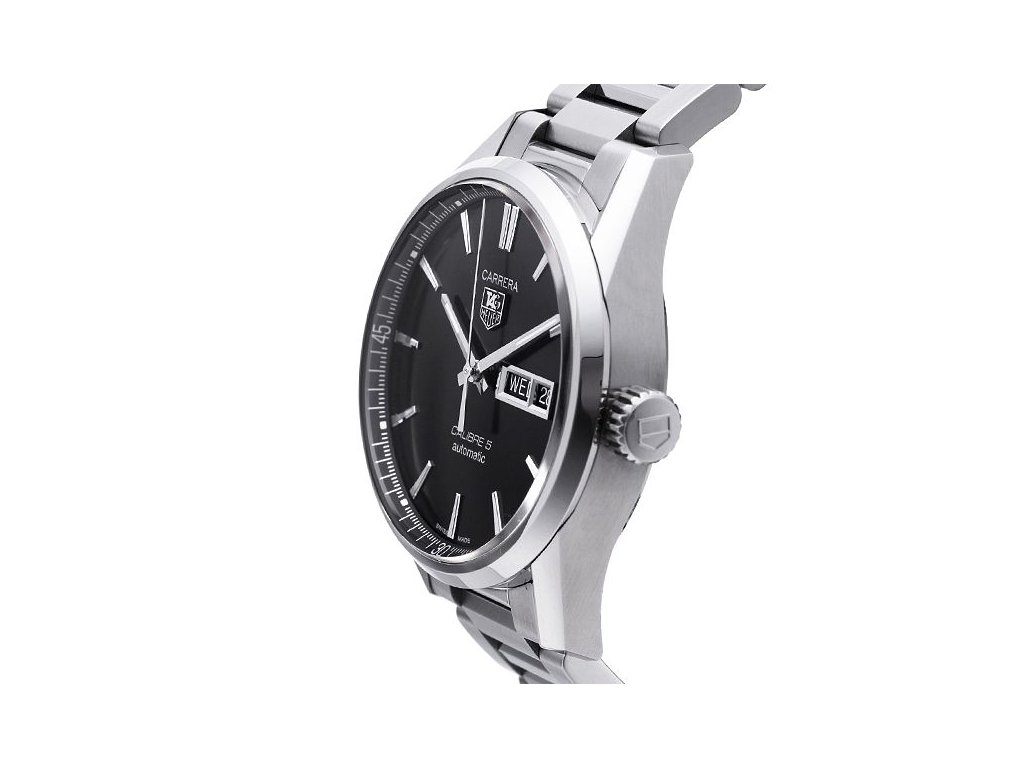 ed560abb98d TAG Heuer Carrera WAR201A.BA0723 + prodloužená záruka 5 let + pojištení na  rok + natahovač na hodinky ZDARMA