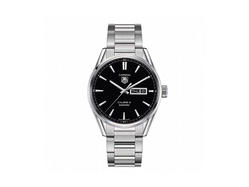 TAG Heuer Carrera WAR201A.BA0723  + prodloužená záruka 5 let + pojištení na rok + natahovač na hodinky ZDARMA