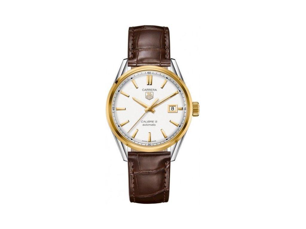 TAG Heuer Carrera WAR215B.FC6181  + natahovač na hodinky