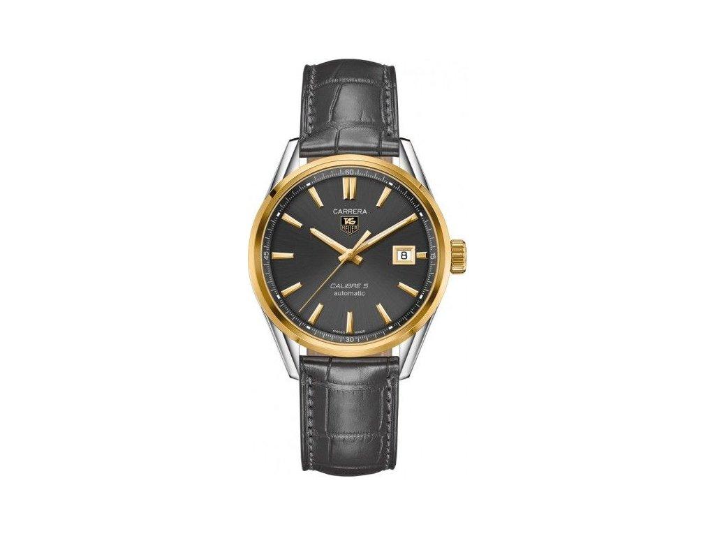TAG Heuer Carrera WAR215C.FC6336  + možnost výměny do 90 dní + natahovač na hodinky