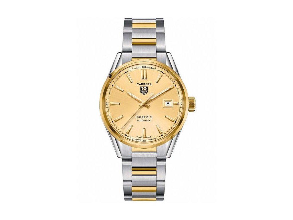 TAG Heuer Carrera WAR215A.BD0783  + natahovač na hodinky