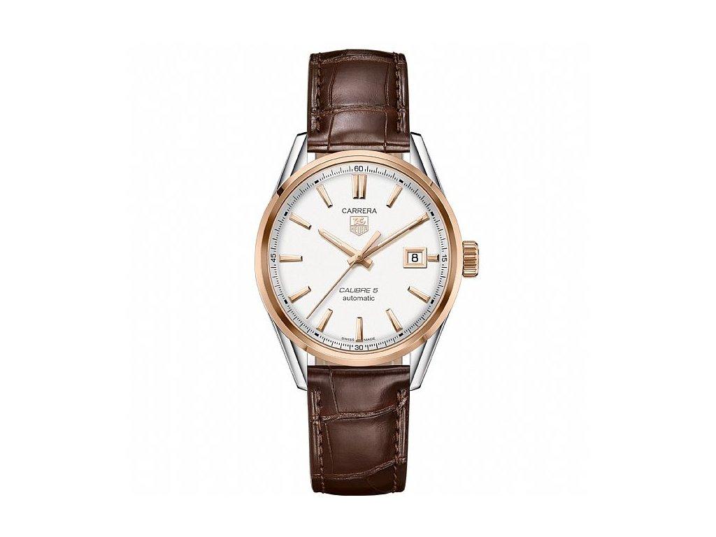 TAG Heuer Carrera WAR215D.FC6181  + možnost výměny do 90 dní + natahovač na hodinky