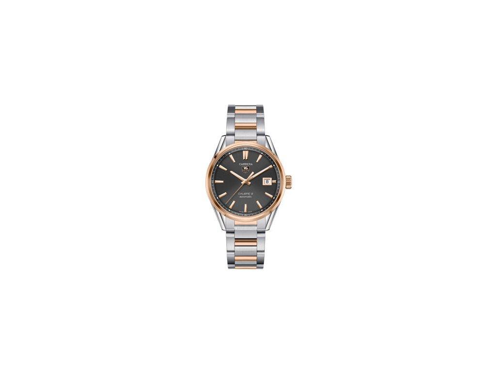 TAG Heuer Carrera WAR215E.BD0784  + natahovač na hodinky