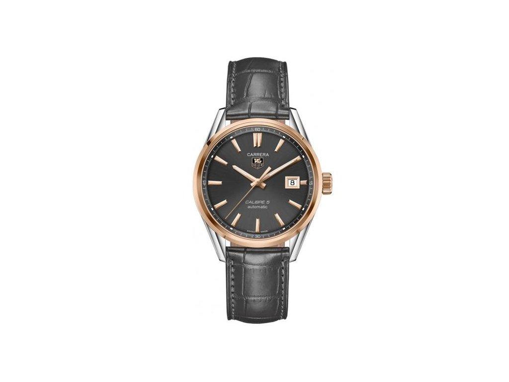 TAG Heuer Carrera WAR215E.FC6336  + natahovač na hodinky