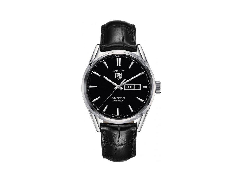 TAG Heuer Carrera WAR201A.FC6266  + možnost výměny do 90 dní + natahovač na hodinky