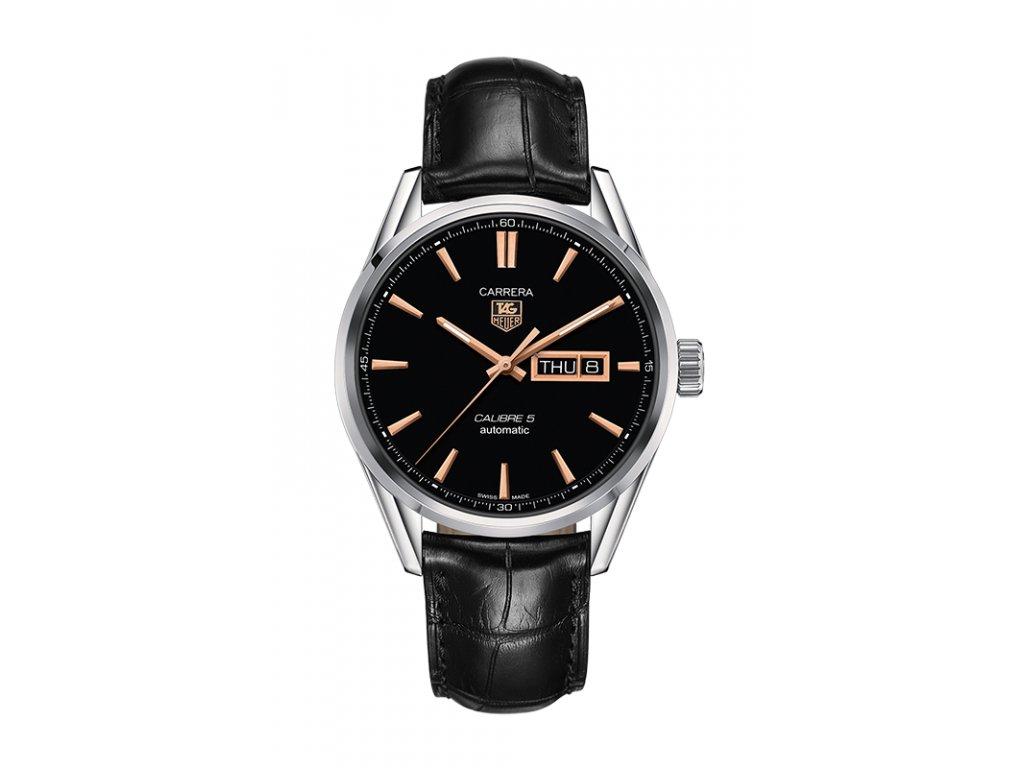 TAG Heuer Carrera WAR201C.FC6266  + natahovač na hodinky