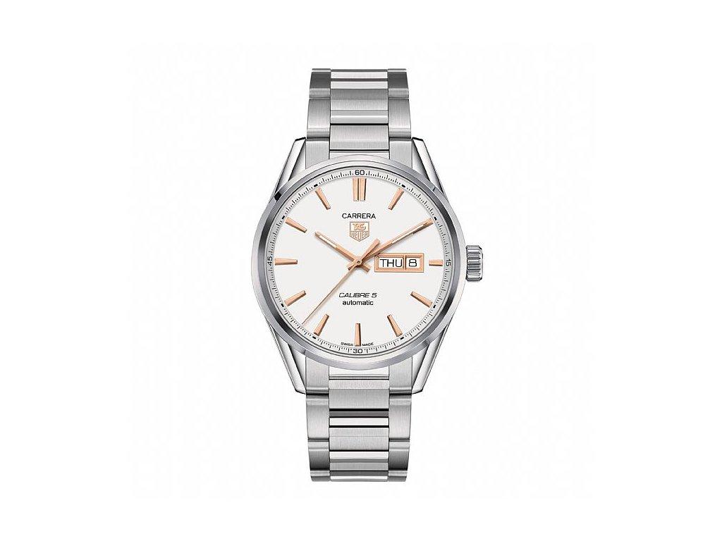 Pánské elegantní hodinky TAG Heuer - HELVETIA hodinky šperky 0484795f757