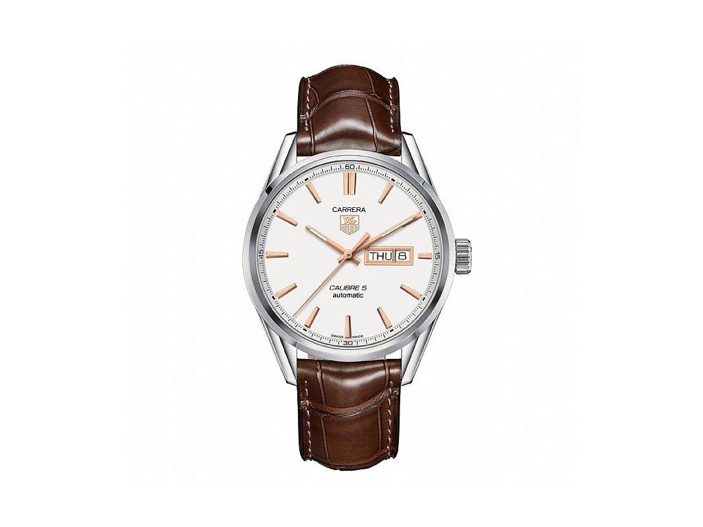 9c525944f85 Hodinky TAG Heuer s funkcí datum - HELVETIA hodinky šperky