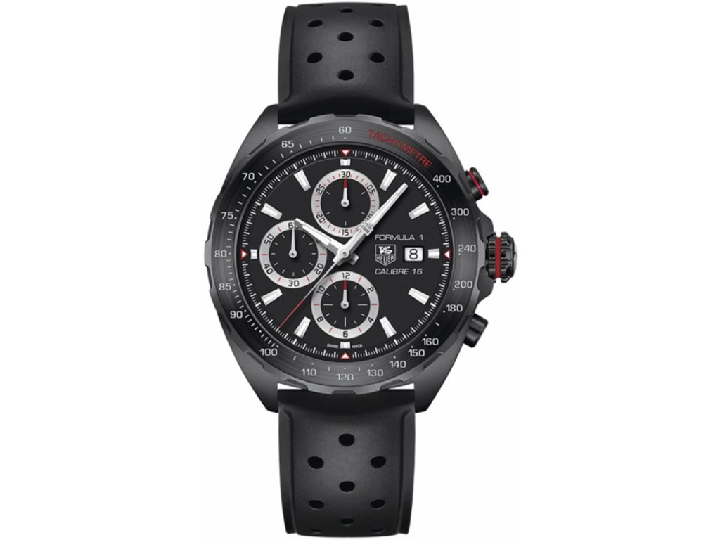 TAG Heuer Formula 1 CAZ2011.FT8024  + natahovač na hodinky