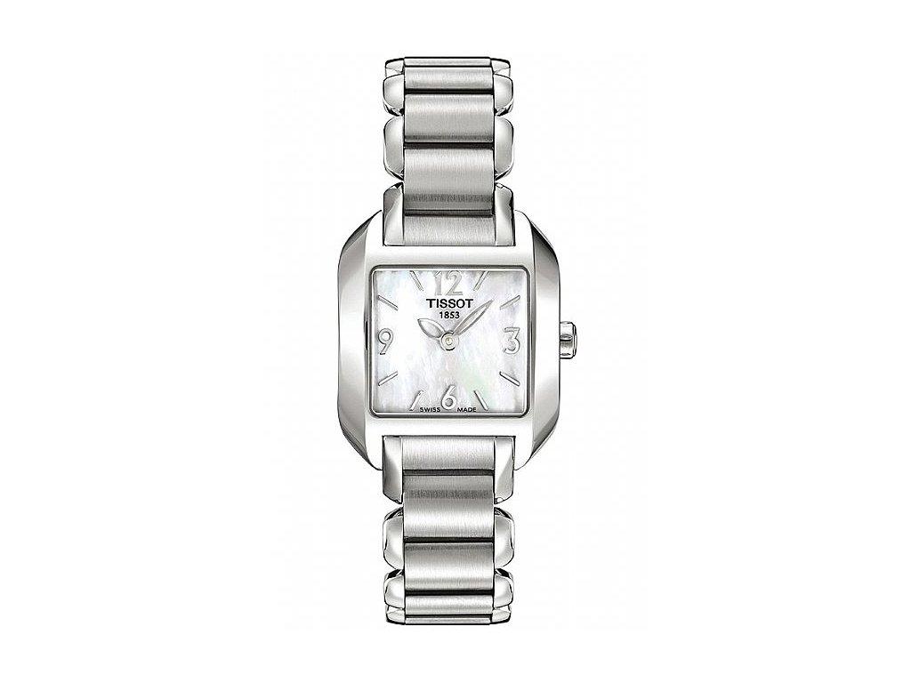 Tissot T-Wave T02.1.285.82 - HELVETIA hodinky šperky 29bcb1228b4