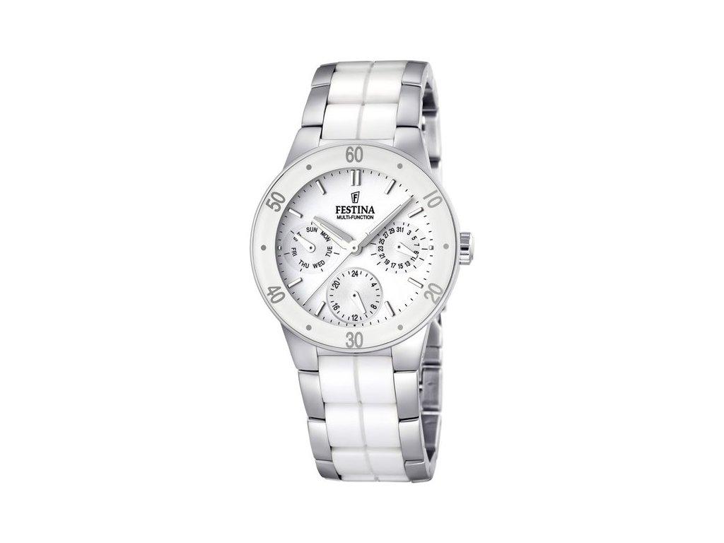 Festina 16530 1 - HELVETIA hodinky šperky 30d8bd8bb2