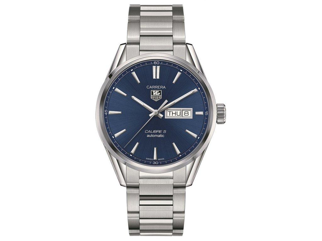 TAG Heuer Carrera WAR201E.BA0723  + prodloužená záruka 5 let+ možnost výměny do 90 dní + pojištení na rok + natahovač na hodinky ZDARMA