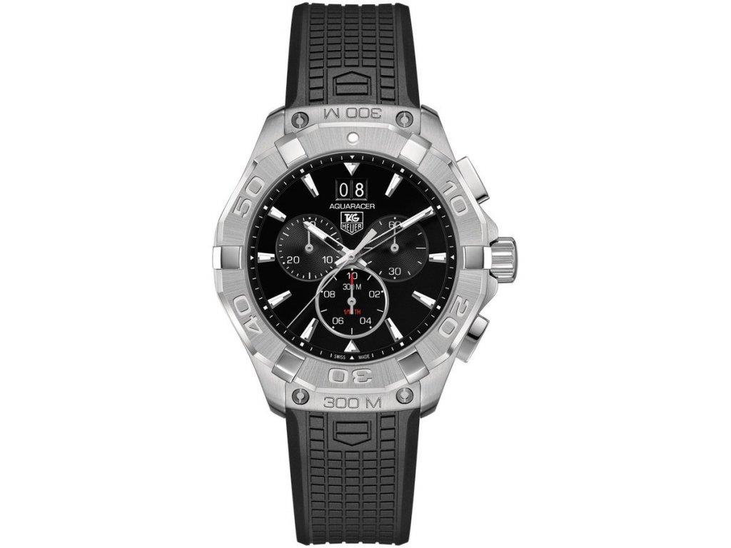 Hodinky TAG Heuer se stopkami (chronografem) - HELVETIA hodinky šperky dd60a07d08