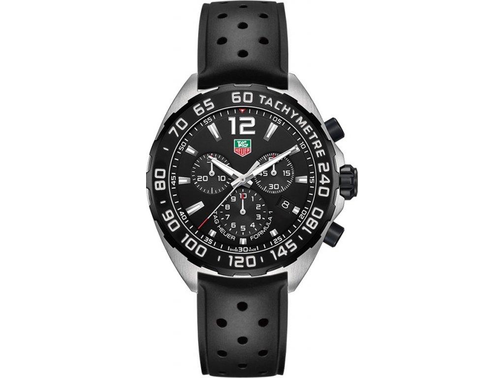 TAG Heuer Formula 1 CAZ1110.FT8023  + možnost výměny do 90 dní