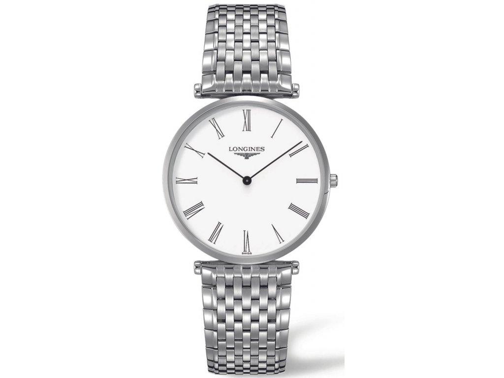 Pánské hodinky Longines La Grande Classique de Longines - HELVETIA hodinky  šperky 24a2d38611