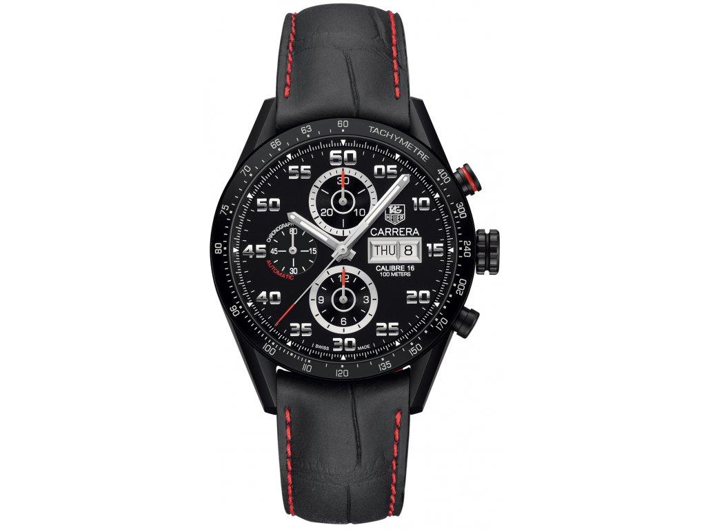 Hodinky TAG Heuer s funkcí datum - HELVETIA hodinky šperky 83d6648d542