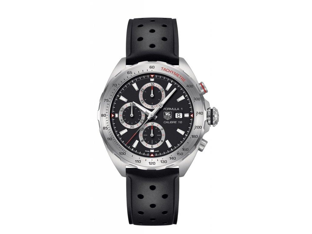 TAG Heuer Formula 1 CAZ2010.FT8024  + prodloužená záruka 5 let+ možnost výměny do 90 dní + pojištění na rok + natahovač na hodinky ZDARMA