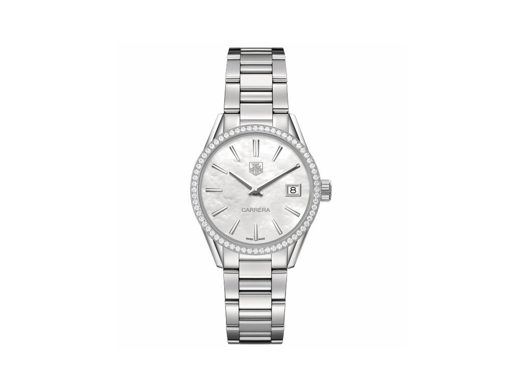 Hodinky TAG Heuer se safírovým sklem - HELVETIA hodinky šperky 5e4df374dd8